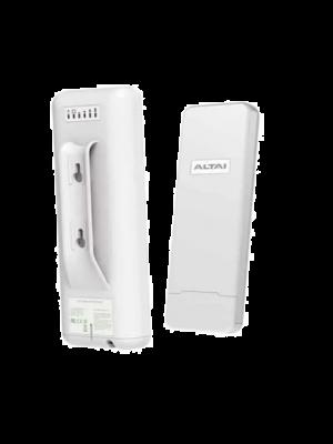ALATI Point d'accès, Sans fill IEEE 802.11 b/g/n 2.4GHz, Puissantes antennes intégrées Antennes directionnelles 10 dBi, IP 55