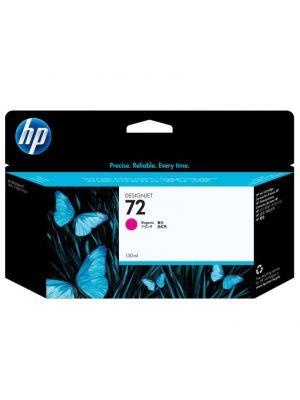 Cartouche HP n°72 C9372A magenta 130ml