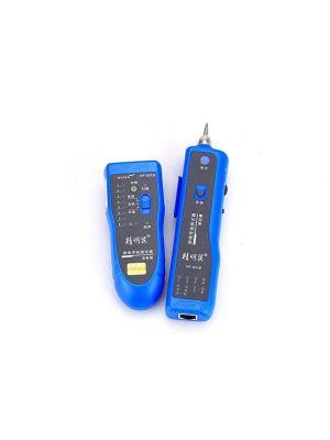 Testeur de réseau KELUSHI NF-801B RJ11 RJ45